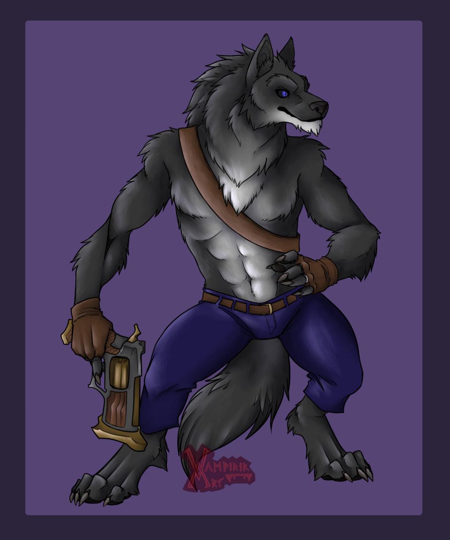 [COM] Where-wolf