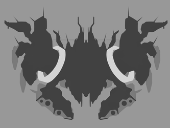 Boss Concept Silhouette