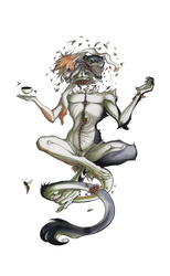 Nightmare Fuel: Anilothei