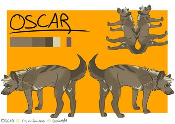 Oscar's feral ref