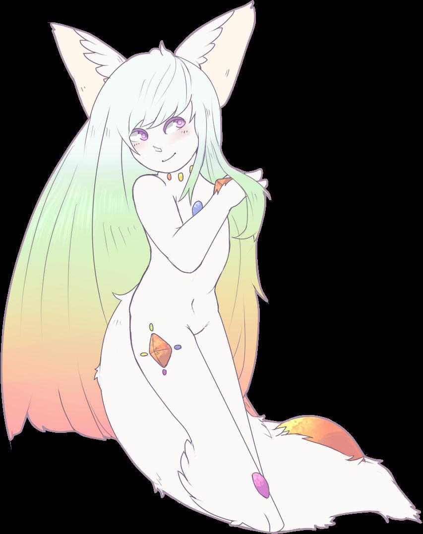 [cm] MAGICAL GIRL PRISM [biscuitfox numero 3]