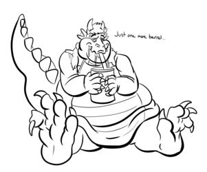 Fat Dragon Juice