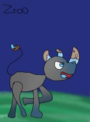 Water Rhino