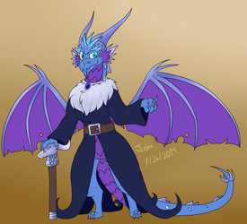 Reignited Cyril