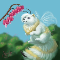 It's a Shrubee!