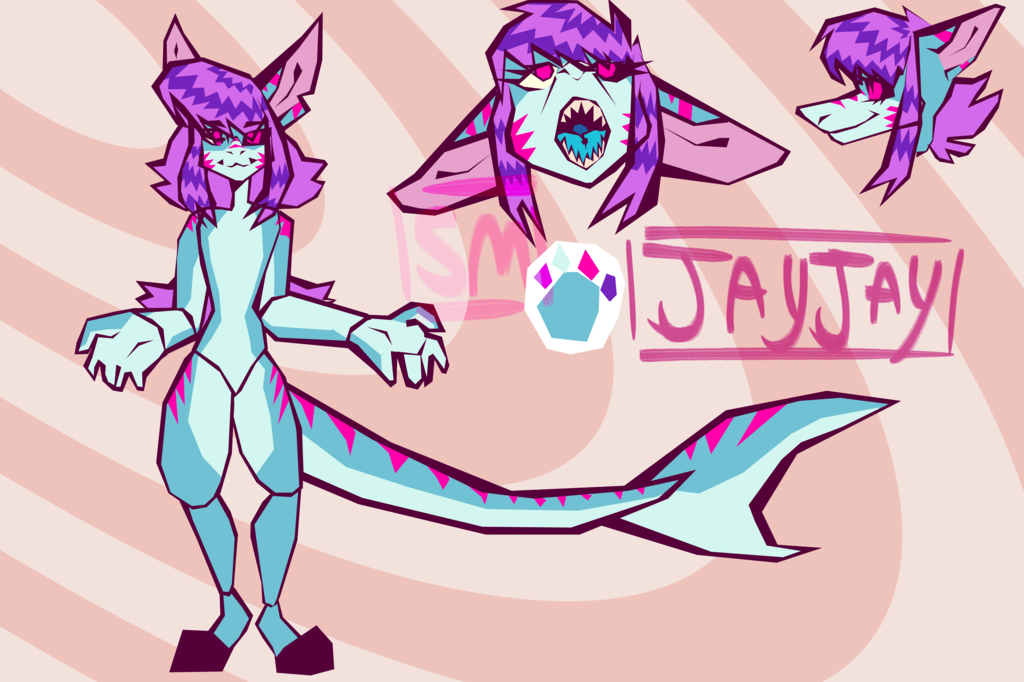 Most recent image: Jay Ref Sheet
