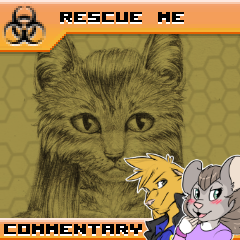 Poison Skies commentary 6 - Rescue Me
