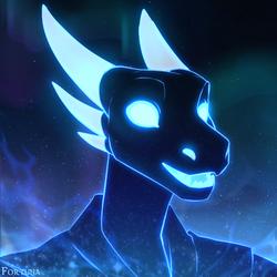 Darkus Icon (celestial)