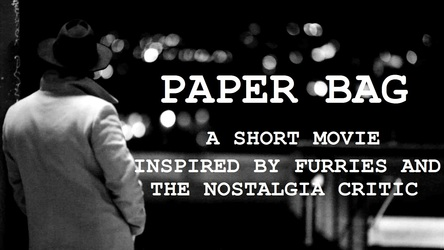PAPER BAG - Short Movie
