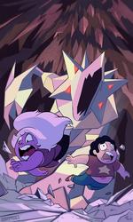 [ Can't escape! ]