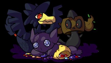 spookymon