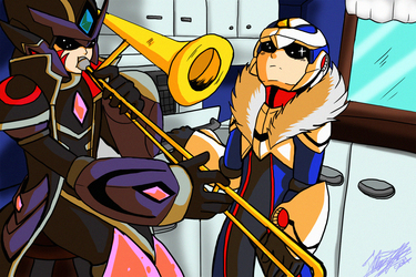 When X Isnt Home