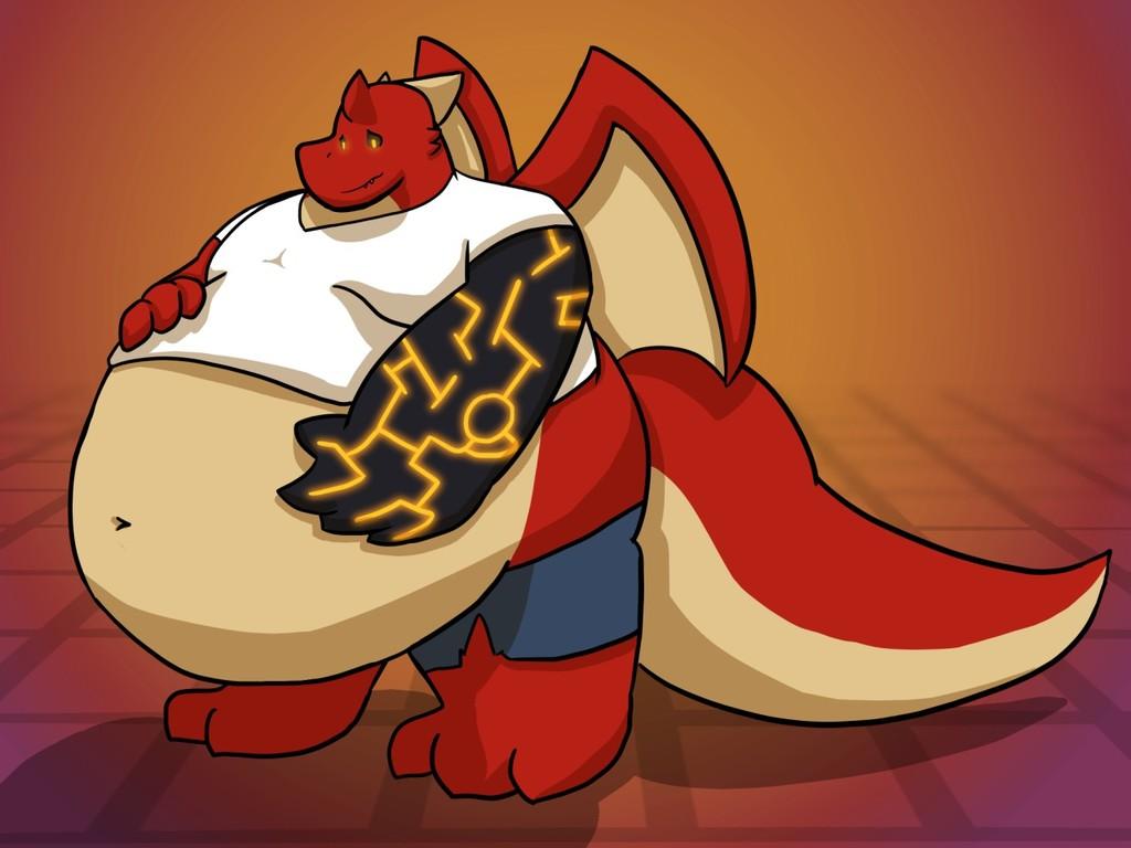 Fat James