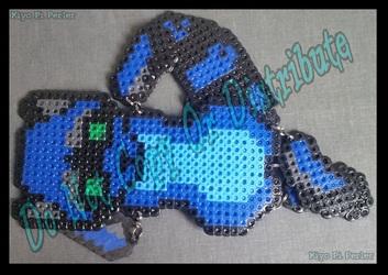 Lucky Ringtail Ragdoll (Original Pattern)