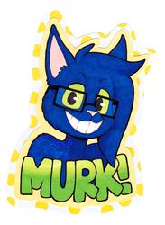 Murk Badge