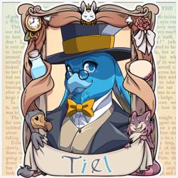 Confuzzled 2015: Tiel