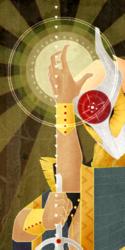 inquisitor tarot