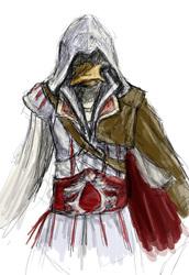 Assasin's Creed Duck