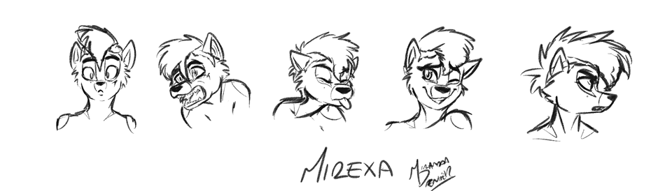 Rexa Expressions
