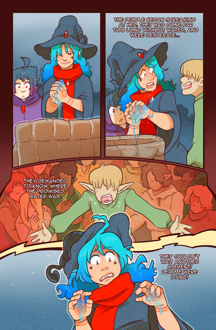 Solanaceae - Prologue Chapter 2 - Page 46
