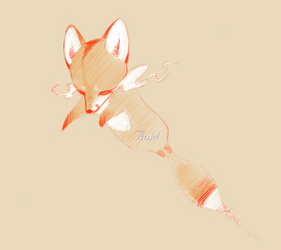 Wisp Fox (OPEN!)