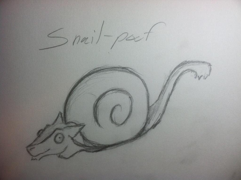 Snailpoof