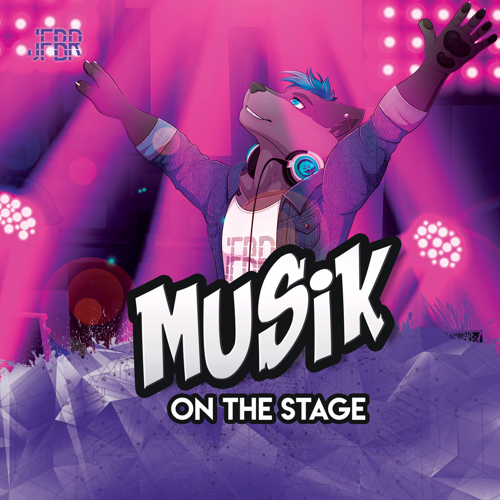 Most recent image: Musik on the Stage