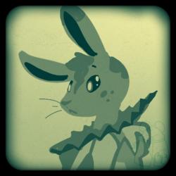 Vintage Hare