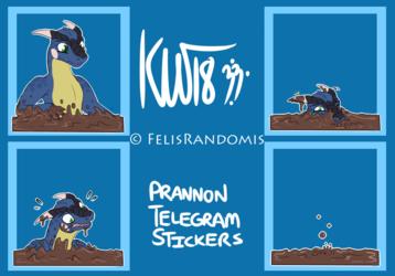 Prannon Telegram Stickers 4