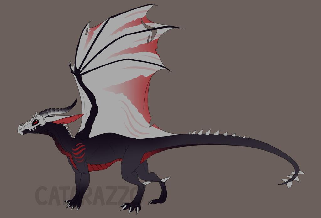 Most recent image: Dragon Design [sold]