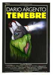 Poster Edit- Tenebre