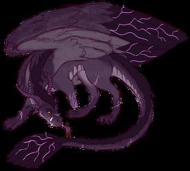 [P/G] Dragon & Prince
