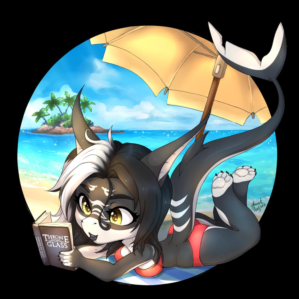 Alya's summer