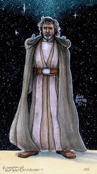 Luke Skywalker ( Episode 7 )