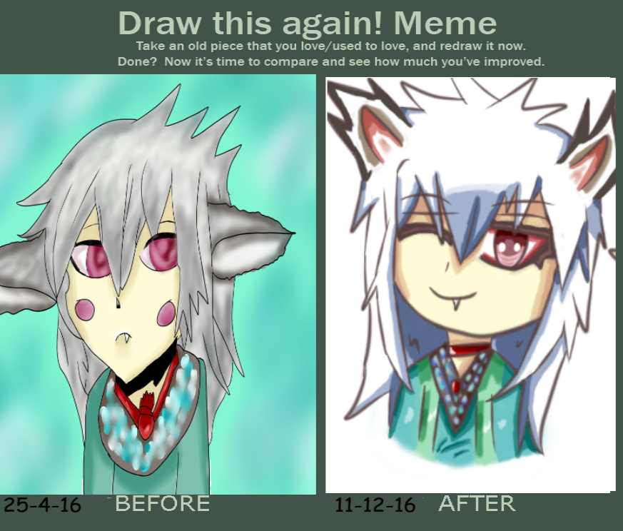 My Improvement
