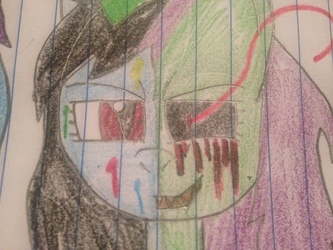 Rainbow.exe: A Sonic.exe, MLP FiM, and Undertale Crossover