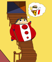 Teddie's Thoughts