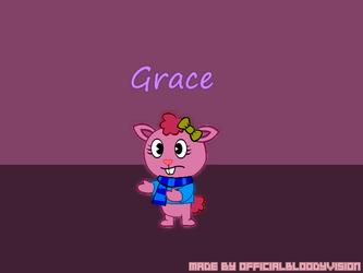 [DSW] Grace