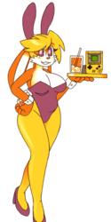 Game Boy TangoBunny!
