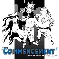 α to ζ - Commencement