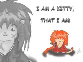 Kenshin Kitty