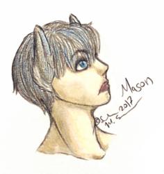 Mason (Realism practice)