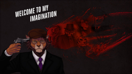 Welcome to my Imagination