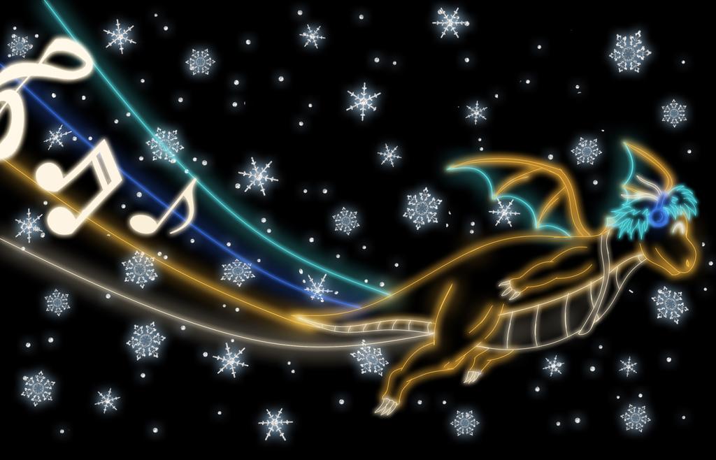 Most recent image: Sjru Christmas (lineart)