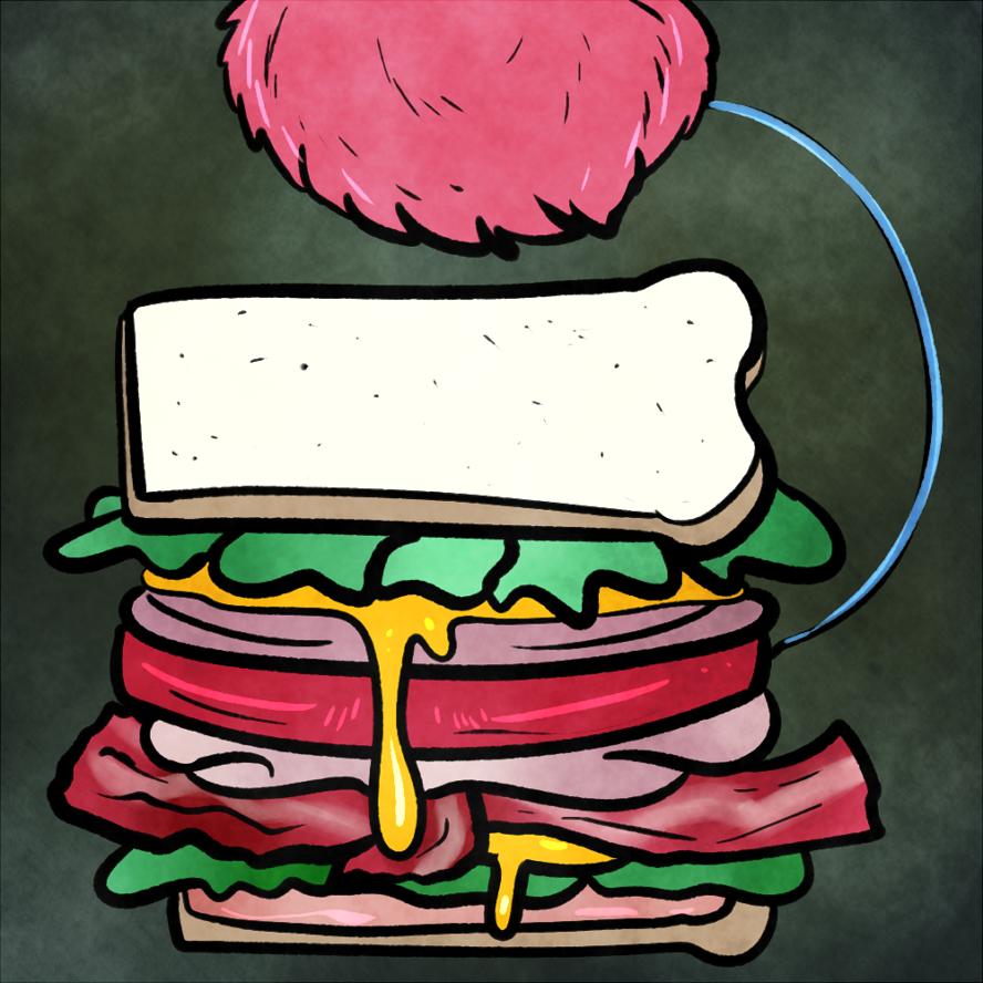 sandwich llc