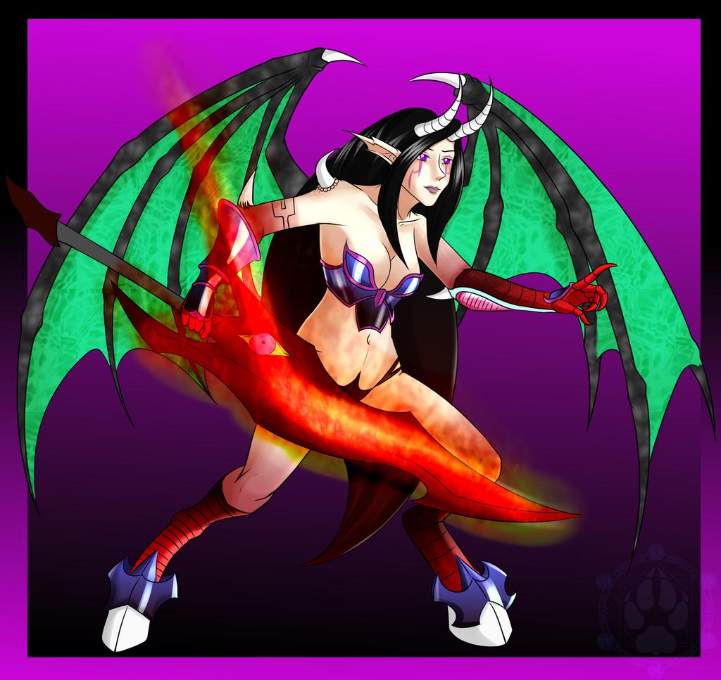Demon Darsy