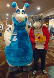 Peter and Keel (BLFC18)