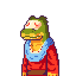 Magra in dotpict