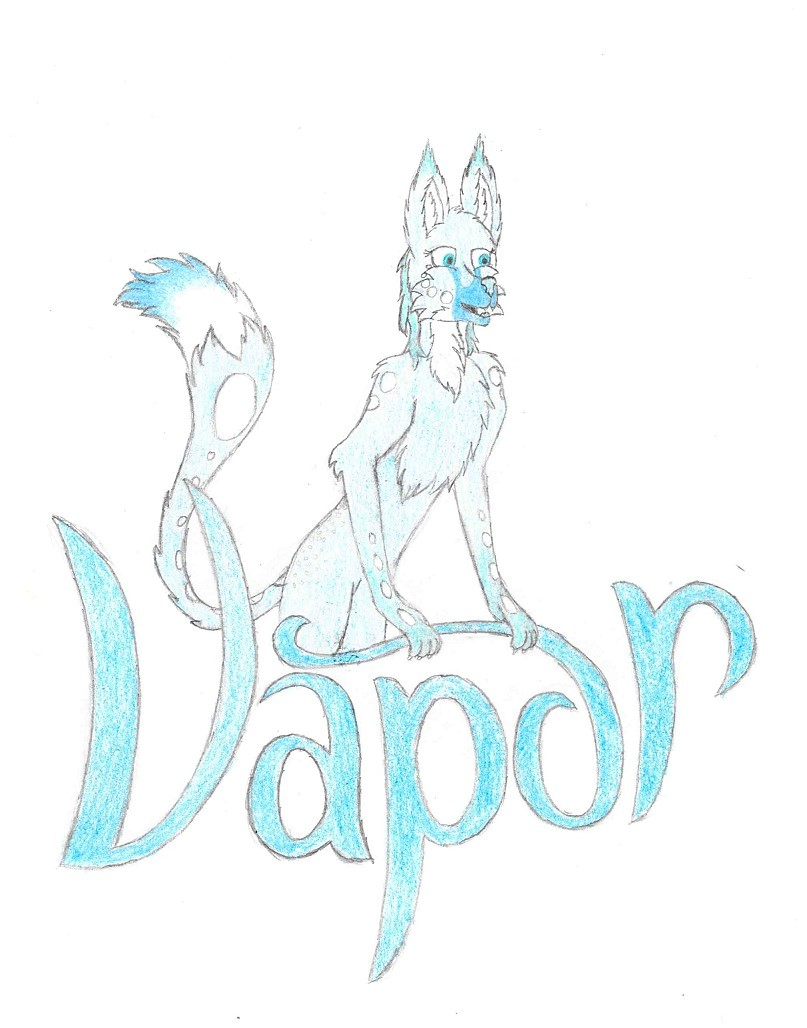 Vapor ~Conbadge Exchange