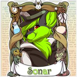 Confuzzled 2015: Sonar